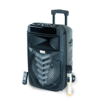 G TRACK TROLLY SPEAKER-THUNDER PLUS